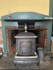 Sweet stove